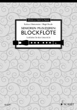 Senioren musizieren: Blockflöte