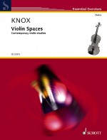 Violin Spaces