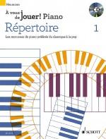 Répertoire 1