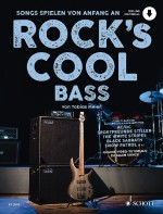 Rock's Cool BASS