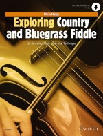 Exploring Country and Bluegrass Fiddle