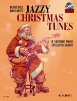 Christmas Guitar Tunes Pack