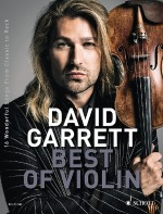 David Garrett Best Of Violin