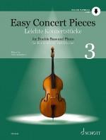 Easy Concert Pieces
