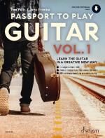 Passport To Play Guitar Vol. 1