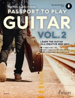 Passport To Play Guitar Vol. 2