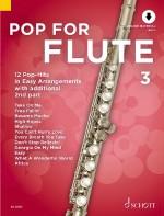 Pop For Flute 3
