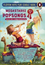 Megastarke Popsongs BEST OF