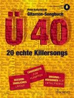 Gitarren-Songbuch Ü40
