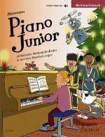 Piano Junior: Weihnachtsbuch