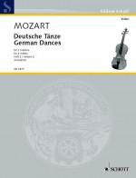 German Dances