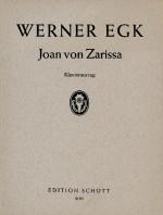 Joan von Zarissa