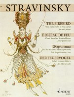 L'oiseau de feu - The Firebird