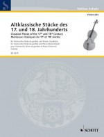 Classical pieces