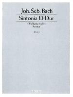 Sinfonia D major