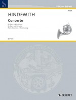 Concerto - hn & pno