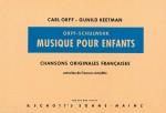 Chancons Originales Françaises