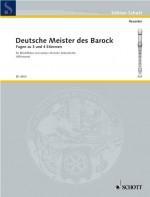 Deutsche Meister des Barock