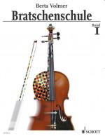 Bratschenschule Book 1