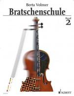 Bratschenschule Book 2