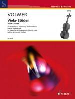 Viola Studies