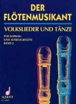 Der Flötenmusikant Book 2