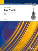 Jazz-Studio - Anleitung zur Improvisation