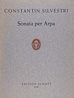 Sonata for Harp