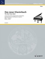 The new piano book Book 1