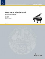 The new piano book Book 2