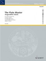 Flute Master, The Tr-Rec (Fl/Ob) selected