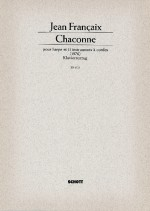 Chaconne