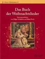 Das Buch der Weihnachtslieder