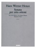 Sonata per otto ottoni