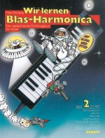 Wir lernen Blas-Harmonica