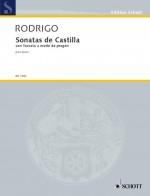 Sonatas de Castilla