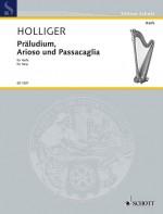 Preludes, Arias and Passacaglia