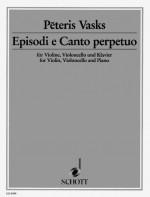 Episodi e Canto perpetuo