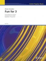 Fun For 3