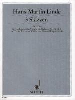 3 Skizzen