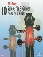 10 Pieces