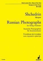 Russian Photographs