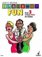 Clarinet Fun