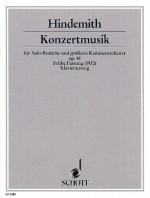 Konzertmusik