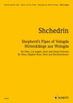 Shepherd´s Pipes of Vologda