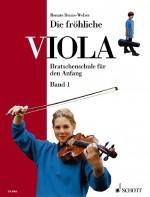 Die fröhliche Viola Book 1