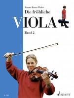 Die fröhliche Viola