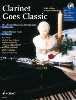 Clarinet Goes Classic