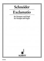 Exclamatio