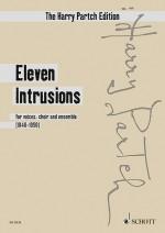 Eleven Intrusions